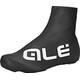 Alé Cycling Aerolight Lycra Shoecovers black-white